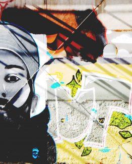Street Art de Darwin