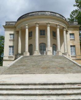 Photo Maison Carrée d'Arlac de Bordeaux (ou château peychotte)