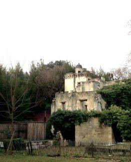 Le Parc Rivière lieu calme et insolite de Bordeaux